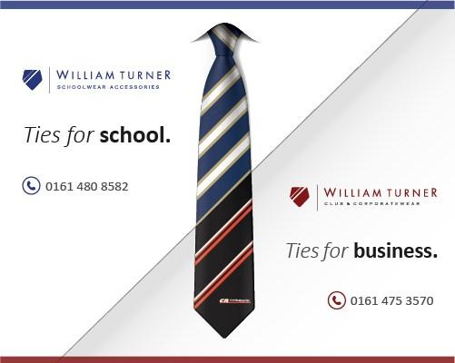 Corporate Tie suppliers U