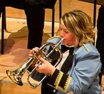 Lucy Cutt Brass Band