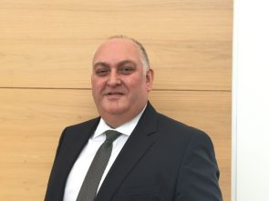 Specialist lender together appoints new director