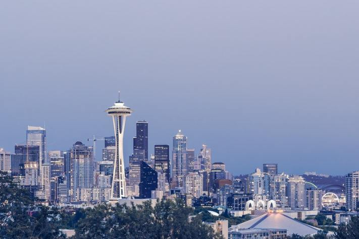 Thomas Cook add flights from Manchester to Seattle