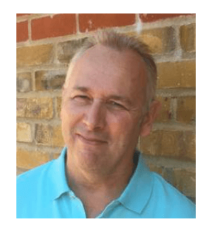 Smarter Business Tech Live organiser Ian Stone