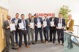 Midshire Telecoms Awarded Hosted Telephony Accreditation