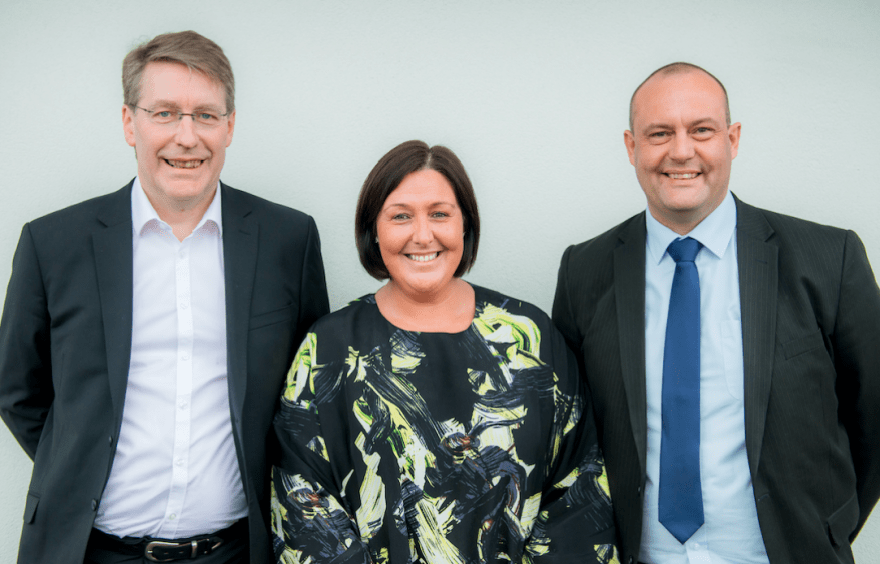 New Hires at Equity Housing Group