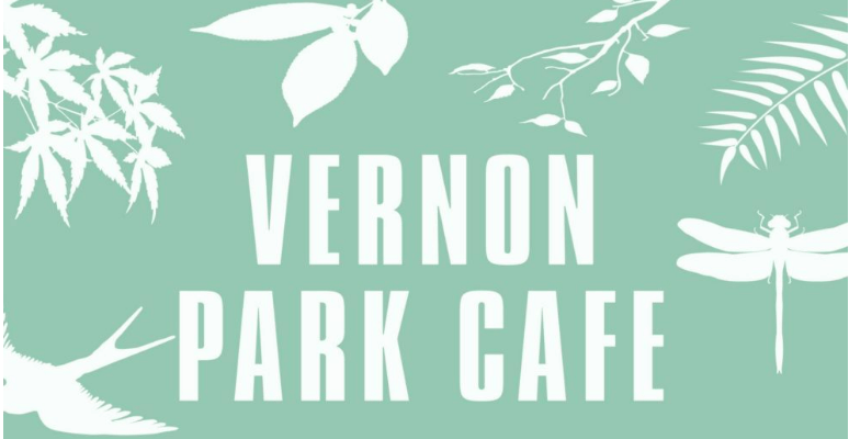 Vernon Park Café has had a facelift and refreshed its branding