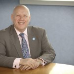 Stephen Morris, Chief Executive of newly rebranded Totally Local Company