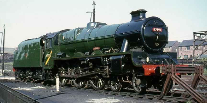 Stockport Community Rail Festival