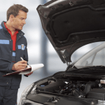 The DVSA has introduced changes to the MOT test with new rules effective as of Sunday 20th May.