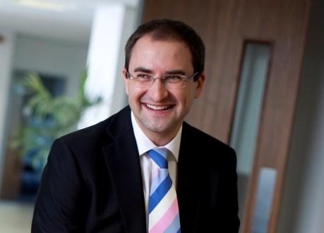 Christian Mancier of Gorvins discusses GDPR