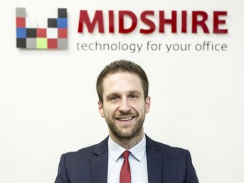 Midshire Northern Sales Director Nick Rose