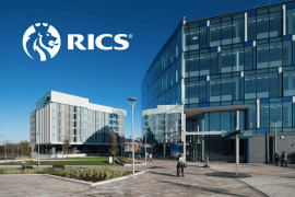Stockport Exchange winner at RICS awards