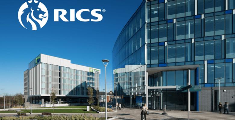 Stockport Exchange winner at RICS awards