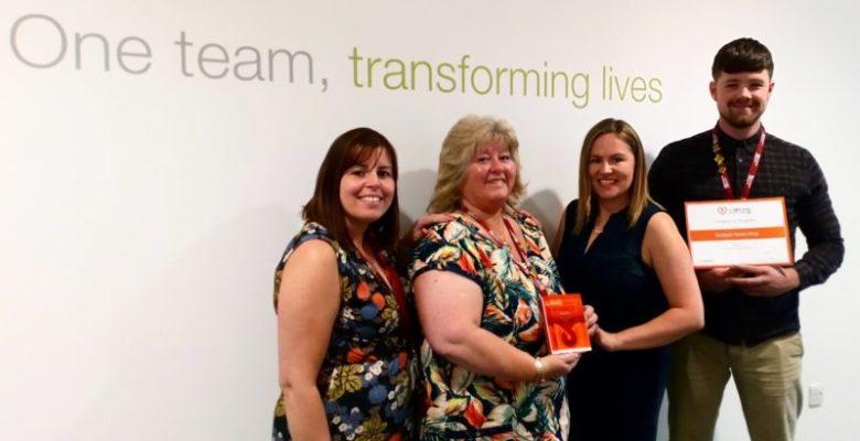 UK Employee Experience Awards