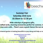 Beechwood summer fair 2018