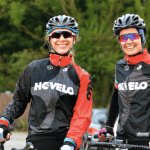 Ultimate cyclists for Seashell Trust Sportive