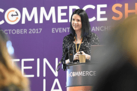 Registration opens for eCommerce Show North