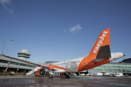 Airline announces 100 jobs at Manchester Airport