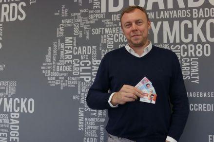 Jonathan Fell - Managing Director of Digital ID Group
