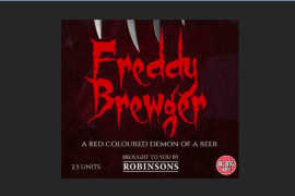 Robinsons Seasonal Ale launched in time for Halloween
