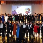 Stockport's finest - winners at Stockport Business Awards 2018 Stockport's finest - winners at Stockport Business Awards 2018