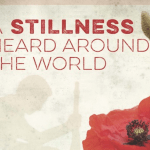 Bramhall Methodist Church host A Stillness heard around the world