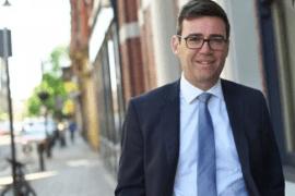 GM Mayor responds to Chancellor's Budget