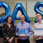 Stockport Homes score full marks in QAS assessment