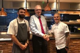 Stockport Based Gorvins Serves Up MasterChef Deals