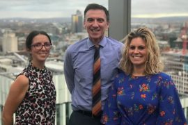 Forecast is bright as specialist finance team joins Dow Schofield Watts