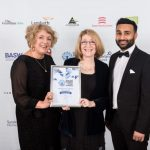 The Social Worker of the Year awards 2018