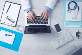 Innovate UK launch digital healthcare fund