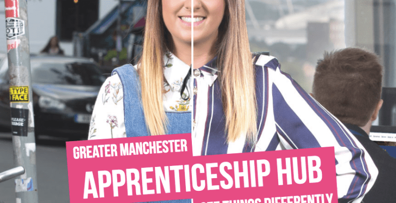 Apprenticeships across Greater Manchester get funding boost