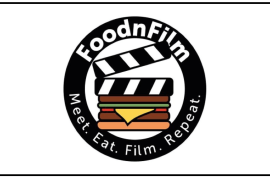 FoodnFilm comes to Stockport