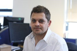 Peter Dennis - Head of Field Teams - Associate Director copy