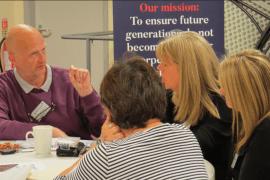 Stockport organisations unite to support communities