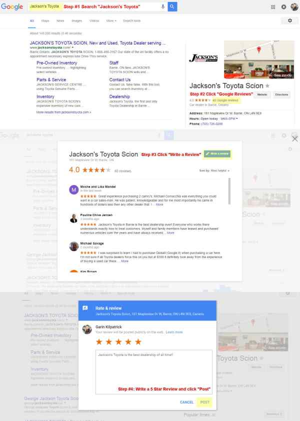 How-to-Post-a-5-Star-Google-Review