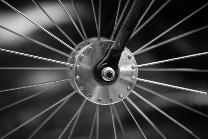 The Bicycle Wheel Method of Online Marketing