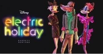 La Personalidad de la Marca Disney