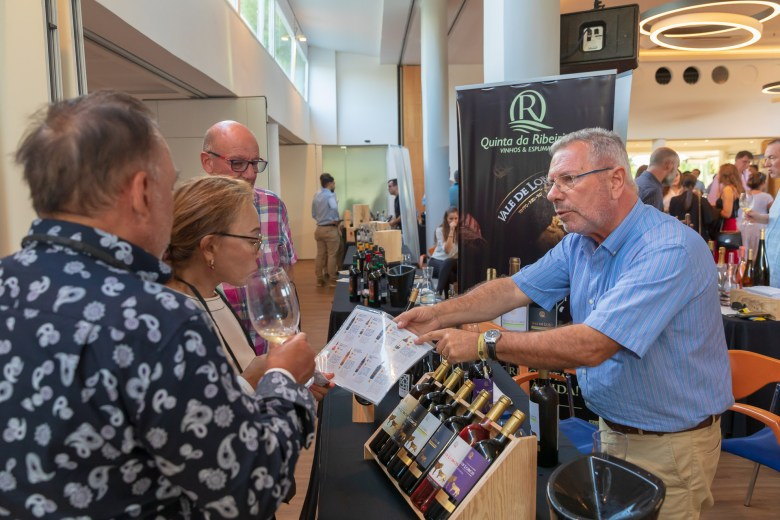Vale do Lobo Wine Connection Tasting (1ª edição)