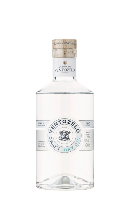 Ventozelo Douro Craft Gin