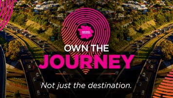 OWN THE JOURNEY WITH ADSHEL