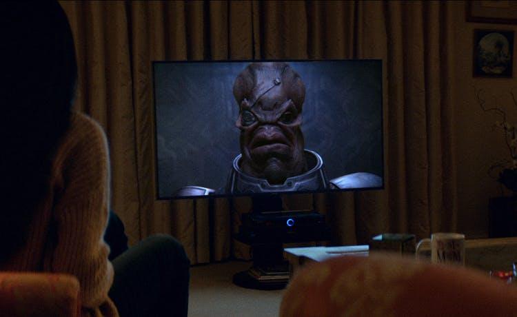 thinkbox uses disruptive aliens