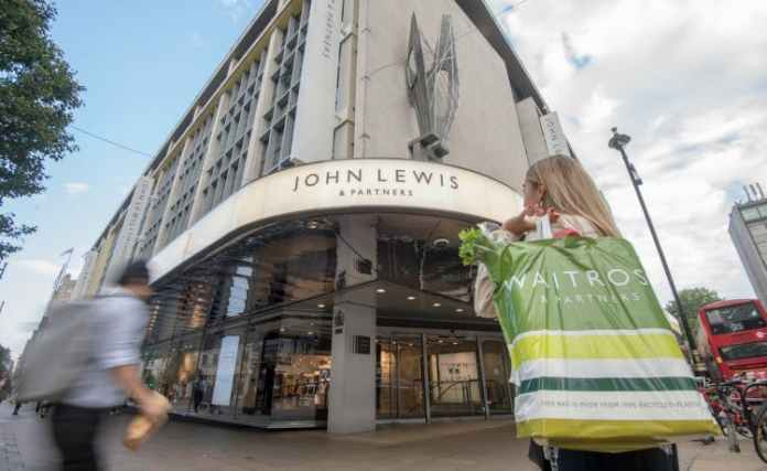 John Lewis Partners