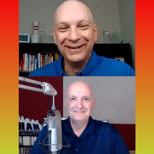 Ron Ameln from St. Louis Small Business Monthly interviews America's Number One Marketing Strategist - Tim Burt