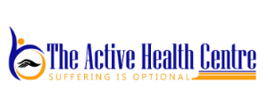 The Active Health Centre Logo