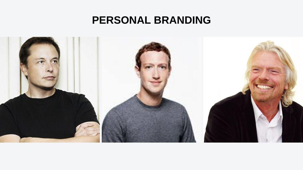 ejemplos de marca personal