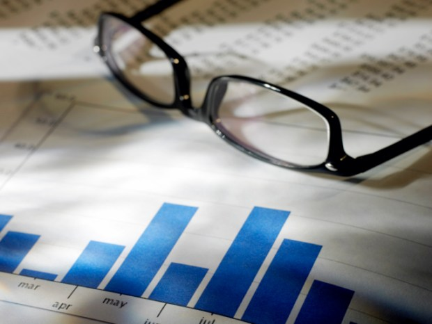 marketing trends data