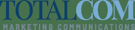 TotalCom Marketing Communications Logo