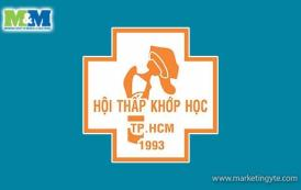 Logo Hội Thấp Khớp Học TP. Hồ Chí Minh - File vector AI - CDR - PNG  Marketing y tế – Healthcare Marketing | Since 2012 logo h   i th   p kh   p h   c tphcm vector PNG AI