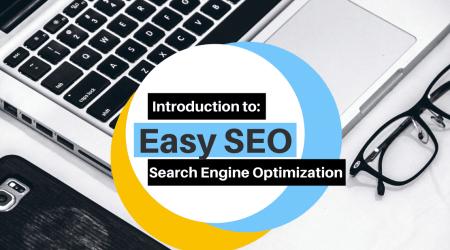 Introduction to EASY SEO - easy seo - techonclick - basic seo