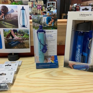 Advocate of Odd Life Straw Water Filtration Straw and Water Filtration Water Bottle  Market Junction and the Cozy Cup Cafe Cremona Alberta Antique and Boutique Artisan Market